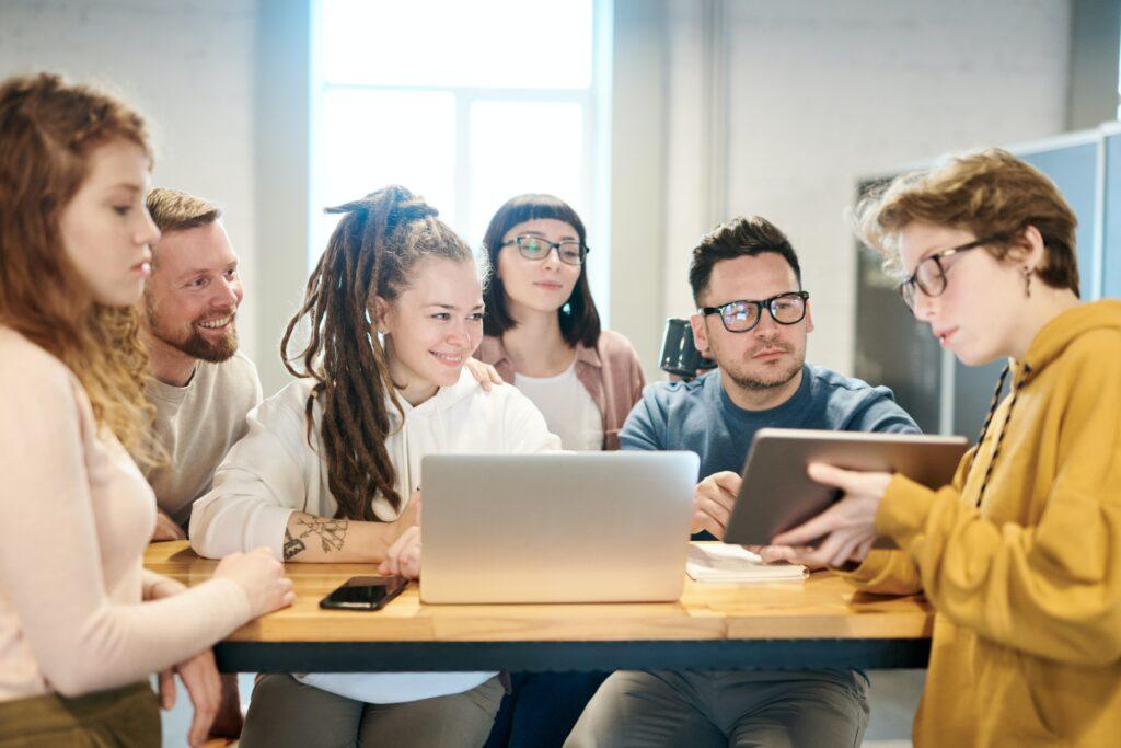 線上教育訓練作法大公開,只要前中後三步驟!