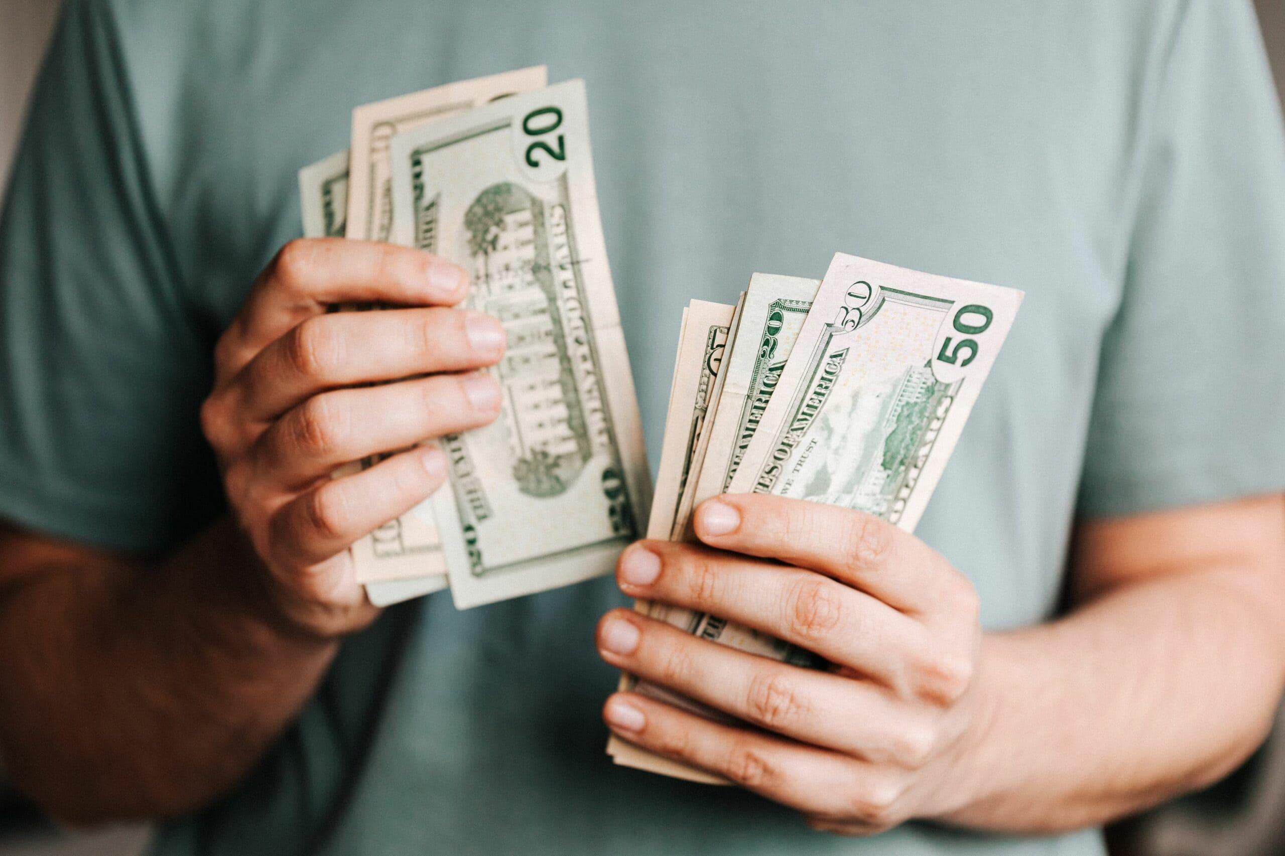 創造大學生被動收入