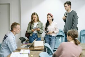 你適合線上課程學習模式嗎?先問問自己有沒有這些特質