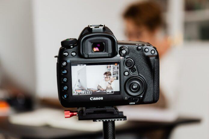 線上課程錄影技巧大解析!教你打造最專業的拍攝環境