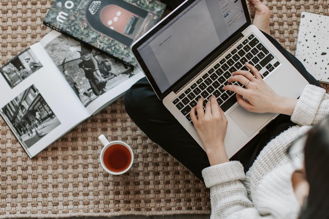 5 大文字創作平台推薦!發揮你的文字創造力,用文字創作平台將知識變現