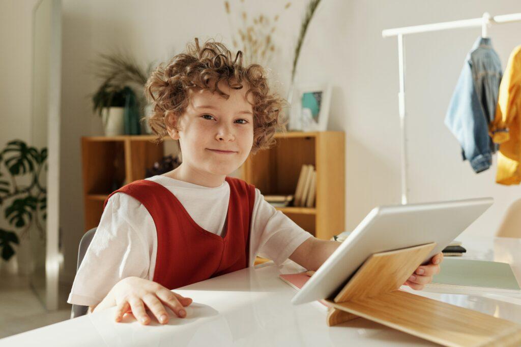 家教拚轉型?線上教學平台,打開講師新世界!