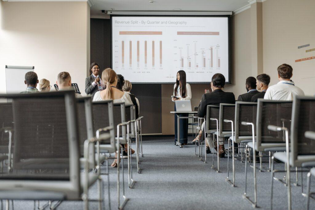 企業內訓推薦系統!企業內訓線上化,最重要的三大功能!