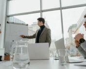 企業訓練是什麼?抓對頻率和模式,讓企業訓練更快達到目標!
